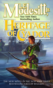 Heritage of Cyador by L.E. Modesitt, Jr.
