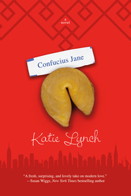 Confucius Jane by Kate Lynch