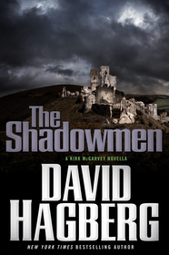 The Shadowmen by David Hagberg