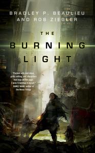 The Burning Light