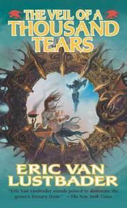 The Veil of A Thousand Tears