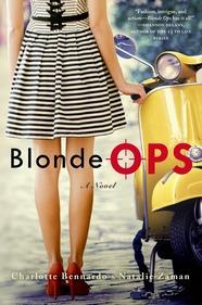 Blonde Ops jacket