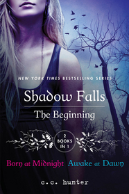 Shadow Falls: The Beginning