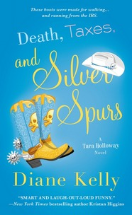 Death, Taxes, and Silver Spurs