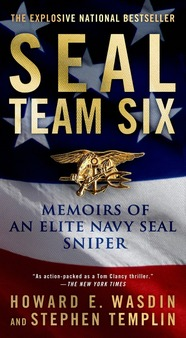 Spotlight on the Navy SEALS | Macmillan Library