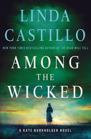 Among the Wicked (Kate Burkholder, Book 8) Chapterized - Linda Castillo