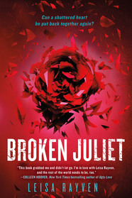 Broken Juliet book cover
