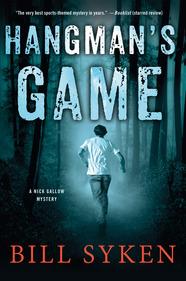 Crime Series Narrator   Macmillan Library