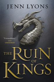 The Ruin of Kings | Macmillan Library