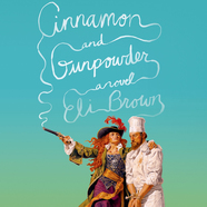 Cinnamon and Gunpowder