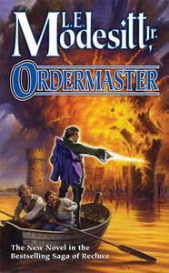 Ordermaster by L.E. Modesitt, Jr.