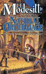 Natural Ordermage by L.E. Modesitt, Jr.