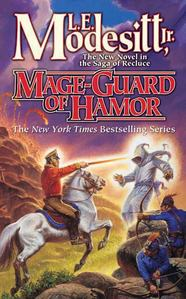 Mage-Guard of Hamor by L.E. Modesitt, Jr.
