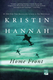 Home Front book cover