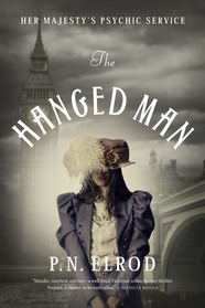 The Hanged Man by P. N. Elrod