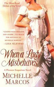 When A Lady Misbehaves