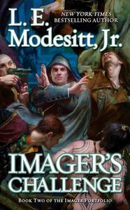 Imager's Challenge by L.E. Modesitt, Jr.