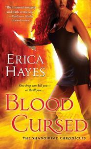 Blood Cursed