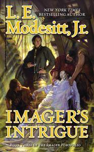 Imager's Intrigue by L.E. Modesitt, Jr.
