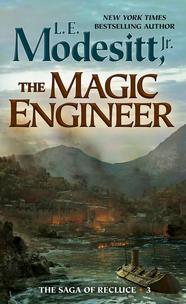 The Magic Engineer by L.E. Modesitt, Jr.