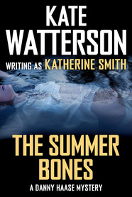 The Summer Bones by Kate Watterson