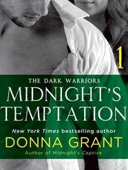 Midnight's Temptation: Part 1