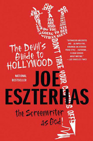 Joe Eszterhas book cover