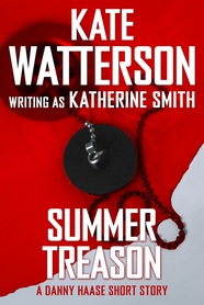 Summer Treason by Kate Watterson