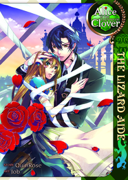 Alice in the Country of Clover: The Lizard Aide by QuinRose and Yobu