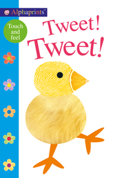 Alphaprints: Tweet! Tweet!