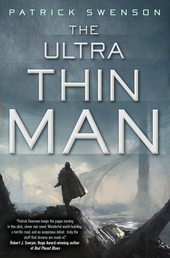 The Ultra Thin Man