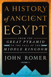A History of Ancient Egypt Volume 2