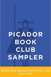Picador Book Club Sampler: Fall 2014
