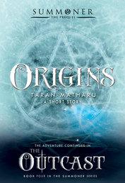 Summoner: Origins