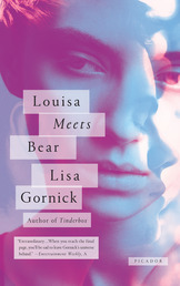 Louisa Meets Bear