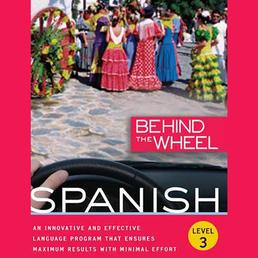 Behind the Wheel - Spanish 3