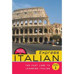 Behind the Wheel Express - Italian 1