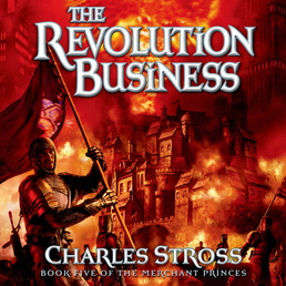 The Revolution Business