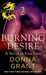 Burning Desire: Part 2