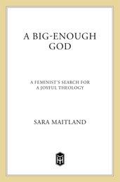 A Big-Enough God