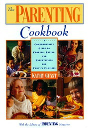 The Parenting Cookbook