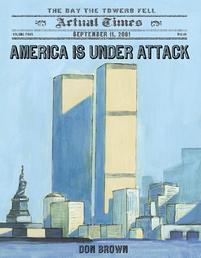 America Is Under Attack
