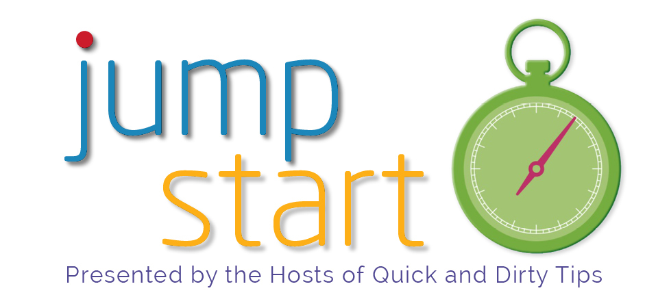 Jumpstart: Spark Change in Your Life