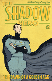 The Shadow Hero 2
