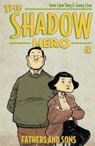 The Shadow Hero 3