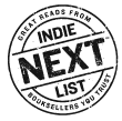 Indie Next List Selection