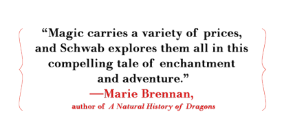 Marie Brennan quote