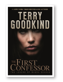 Terry Goodkind First Confessor