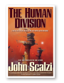 The Human Divison by John Scalzi