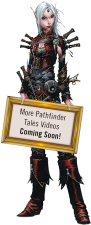 More PathfindersTales Videos